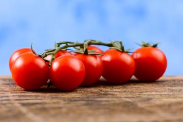tomatoes pachino - cherry tomatoes