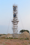 Eco power, vertical axis wind turbines,