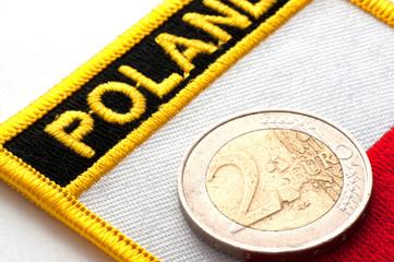 polish euro