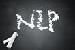 """Blackboard """"NLP"""""""