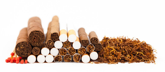 tabaco industry