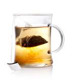 Fototapety Hot tea