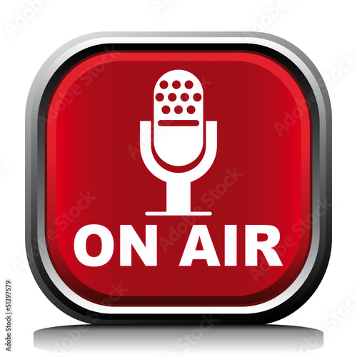 ON AIR ICON