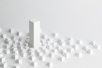 Steine / Vergleich