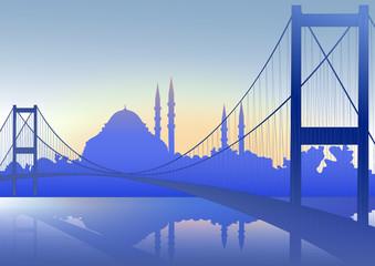 İstanbulun bilinen güzelliklerinden