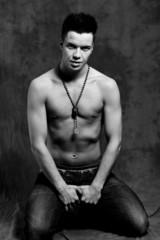 beauty, man, portrait, model, muscle, somebody,