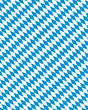 Bavarian vector background