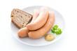 """German sausage """"Bockwurst"""""""