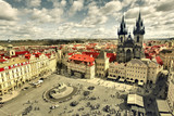 old town of Prague