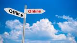Online pointer
