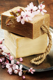 Natural handmade soap - 51407750