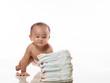 baby crawling diaper2