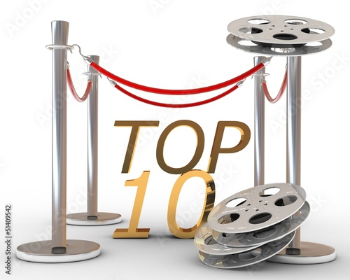 the top 10 (3-d visualization)