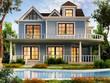 The dream house 25