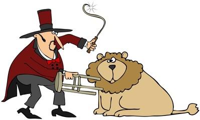 Lion Tamer