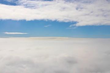 m ueber den wolken I