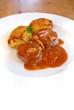 schweinefleisch backofenkartoffel