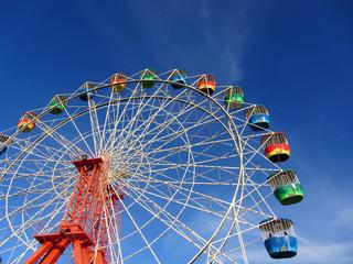 Riesenrad in Sydney