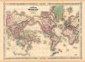 World vintage