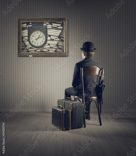 Business Travel - 51420704