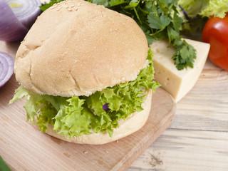 ready sandwich