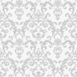 Floral Repeating Pattern Backg...
