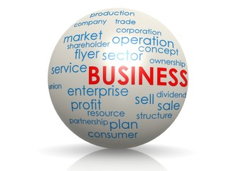 Business sphere