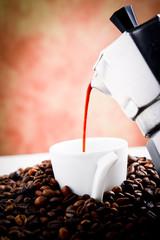 caffè di casa