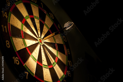 darts arrows