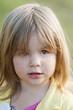 Little girl - Kleines Mädchen