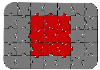 Kare Puzzle