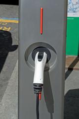 Colonnina di ricarica per veicolo elettrico