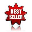 best seller in red star banner