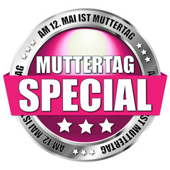 """button """"muttertag special"""""""