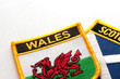 wales and scotland