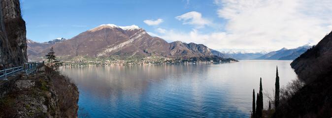 Lago Como, Italy