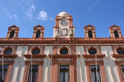 Almeria, Spain - Town Hall