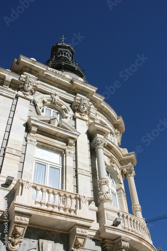 Cartagena, Spain - Town Hall