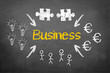 Business Konzept