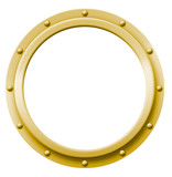 Porthole Brass (Bullauge Messing)