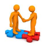 Handshake Puzzle