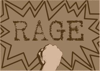 Rage classic