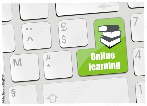 clavier online learning