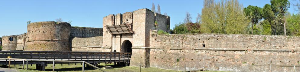 Rocca Brancaleone - Ravenna