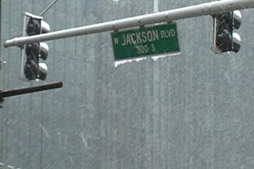Jacskon Boulevard & Lights