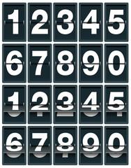 Compteur chiffres