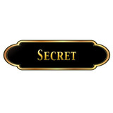 Cartel secret