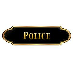 Cartel police