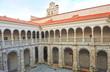 Conventual Santiaguista, Calera de León