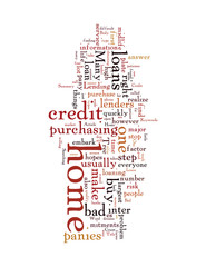 Home Loans With Bad Credit